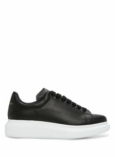 Alexander McQueen Sneakers Siyah
